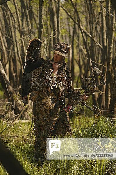 Eastern Turkey Hunters