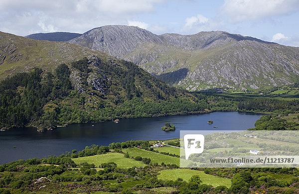 'Healy Pass; County Kerry  Ireland'