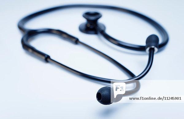 Acoustic stethoscope