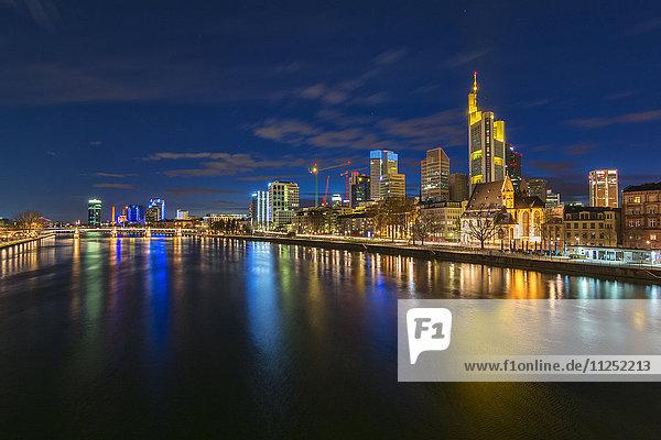 Frankfurt am Main  Germany.