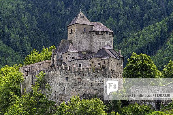 Reifenstein Castle or Castel Tasso  Vipiteno - Sterzing  South Tyrol  Italy