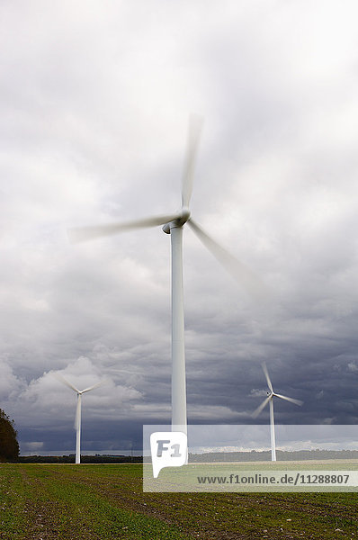 Wind Turbines  Denmark