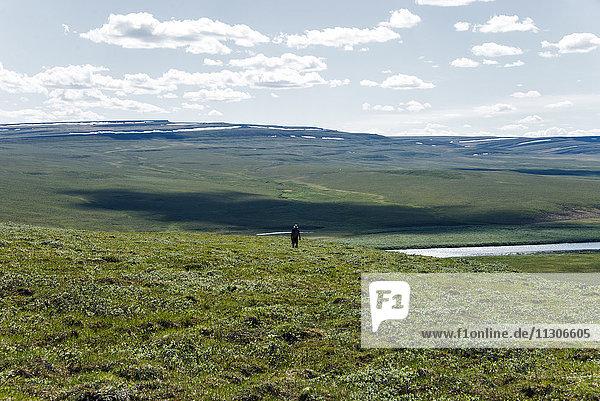 national petroleum reserve  northwest Alaska