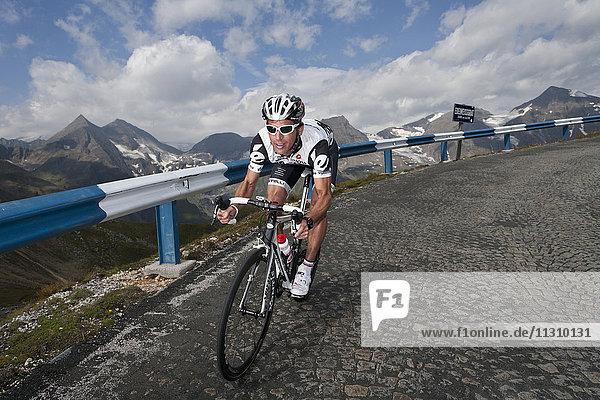 Bicycle  Bike  racing cycle  sport  man  Pass  guardrails  racing bicycle  Austria  Grossglockner Bicycle, Bike, racing cycle, sport, man, Pass, guardrails, racing bicycle, Austria, Grossglockner