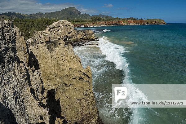 USA  Vereinigte Staaten  Amerika  South Pacific  Hawaii  Poipu