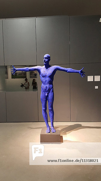Zagreb  museum of contemporary art