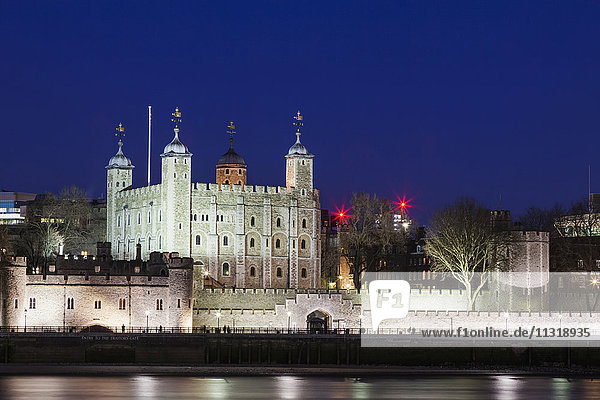 England  London  Tower of London