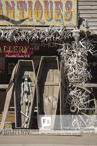 estern shop Hulett