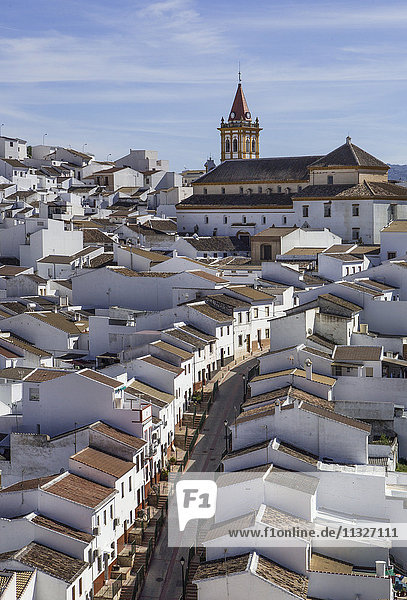 Teba in Andalusia