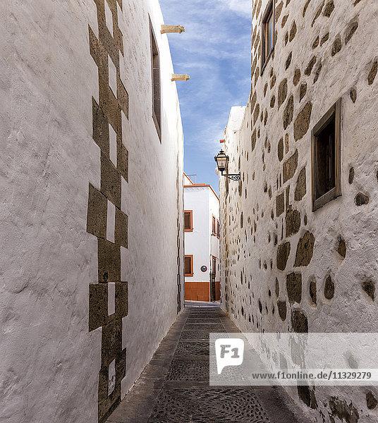 Agüimes in Gran Canaria  Canary Islands