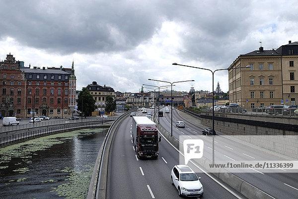 Sweden  Stockholm  Gamla Stan