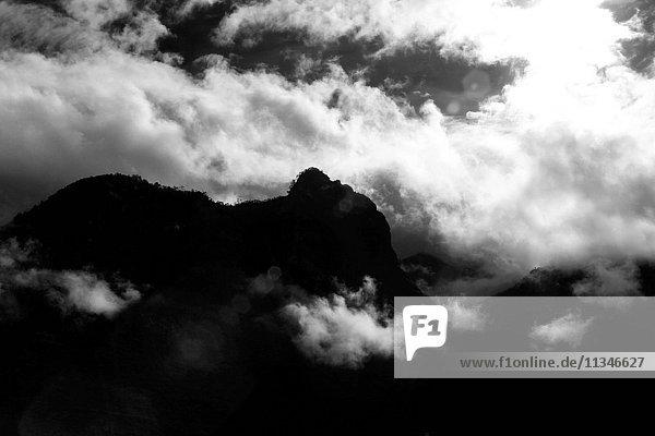 Tibet Sichuan Tibet line scenery