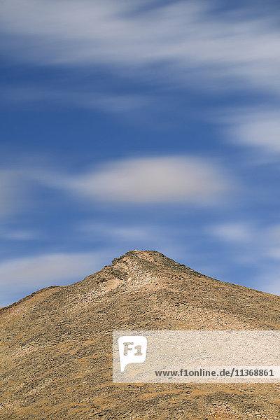 USA  Colorado  Scenic view of Sundance Mountain in Rocky Mountain National Park