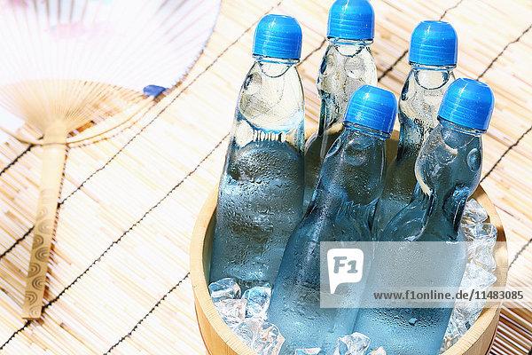 Ramune soda