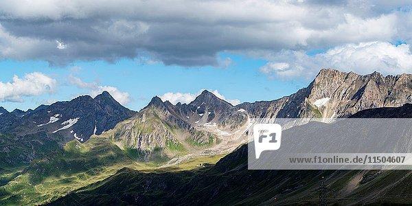 Canton of Valais  Switzerland