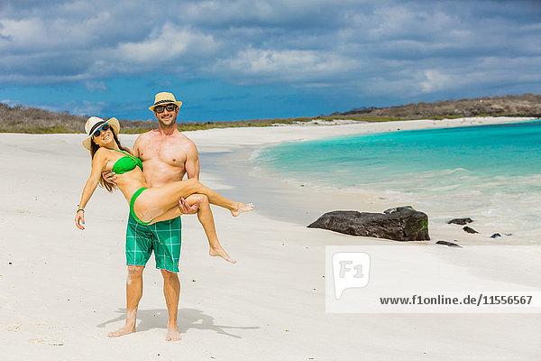 Floreana Island  Galapagos Islands  Ecuador  South America