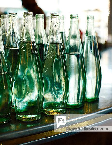 Wasserflaschen Wasserflaschen