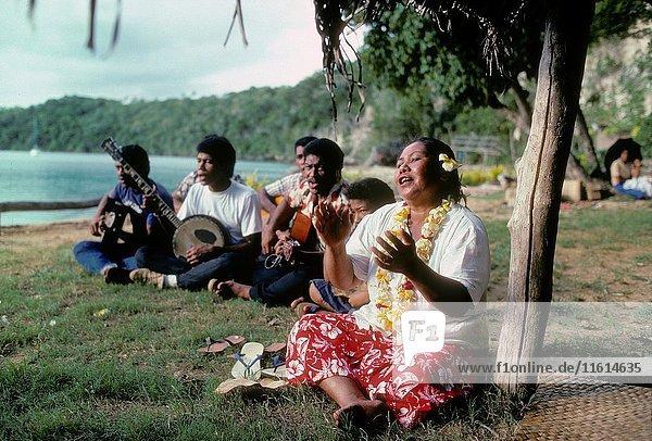 Vavau  Tonga