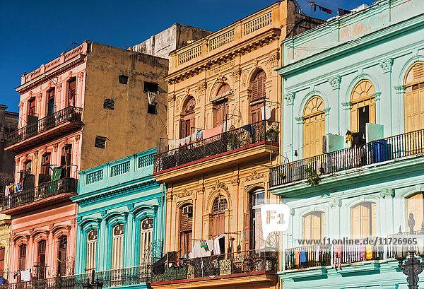 Cuba  Havana  Colonial architecture Cuba, Havana, Colonial architecture
