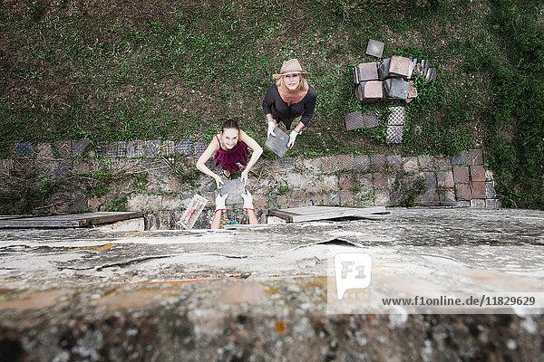 Toscana August 2010