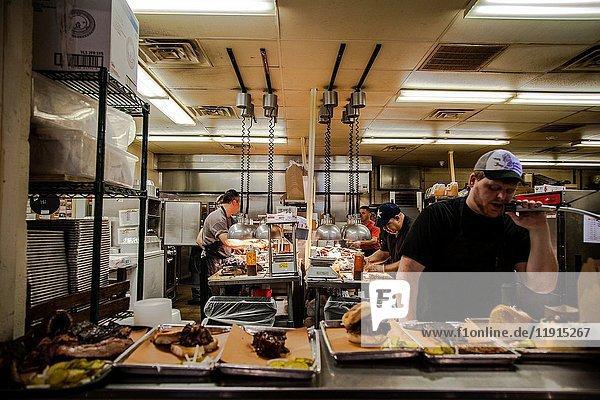Pecan Lodge Restaurant  delivery zone  Dallas  Texas.
