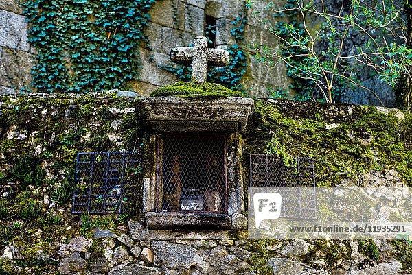 La Alberca,  Salamanca,  Castile-Leon,  Spain