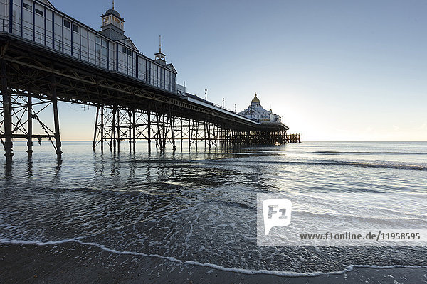 Eastbourne Pier  Eastbourne  East Sussex  England  United Kingdom  Europe