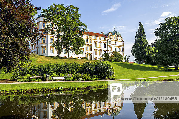 Germany  Lower Saxony  Celle  Celle Palace