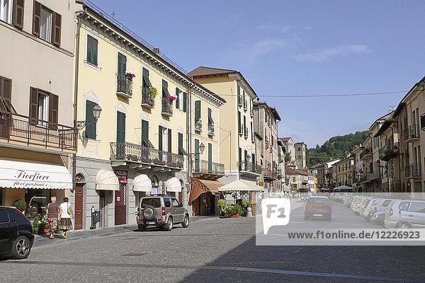 Millesimo  Liguria  Italy