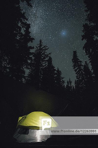 Kanada  British Columbia  Fraser-Fort George H  Mount Robson Provincial Park