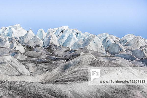 Qualerallit glacier  Narsaq  Kitaa  Greenland
