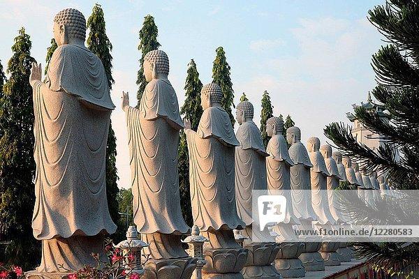Dai Tong Lam Tu Buddhist Temple