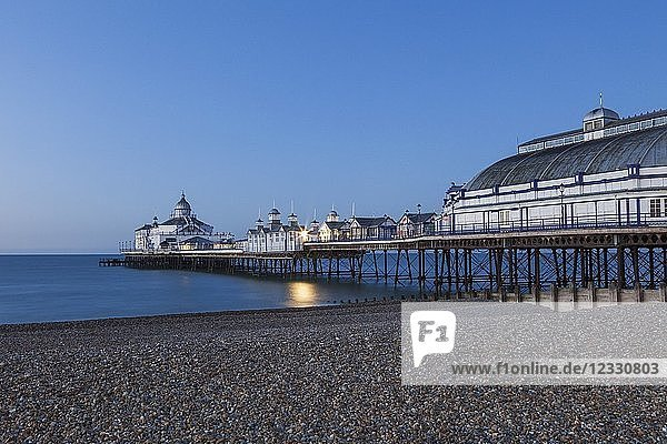 England East Sussex Eastbourne Eastbourne Pier