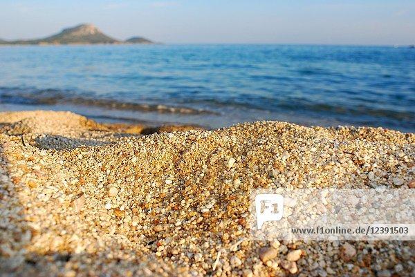 Griechenland  Samos