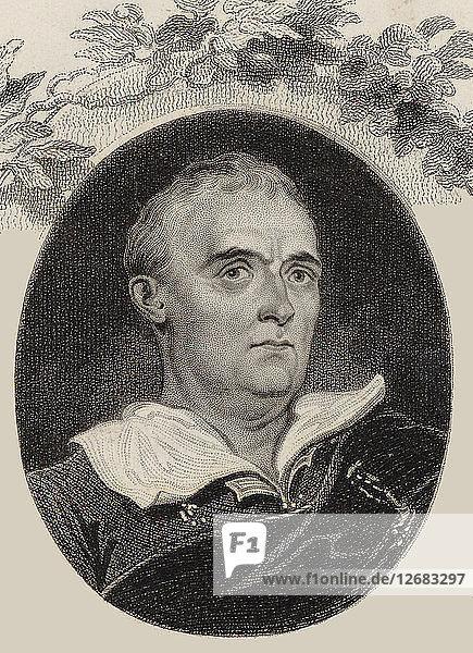 François-Joseph Talma (1763-1826)  .