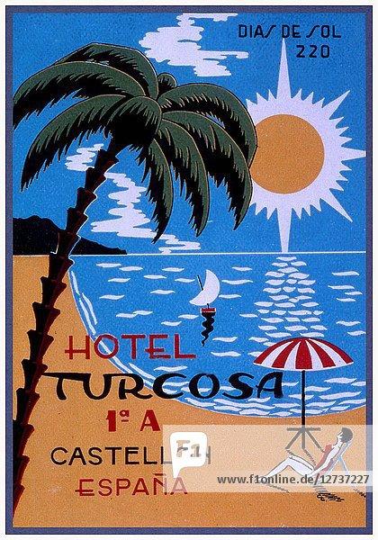 Hotel Turcosa
