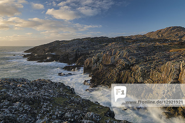 Reenroe  Beara Peninsula  County Cork  Munster  Republic of Ireland