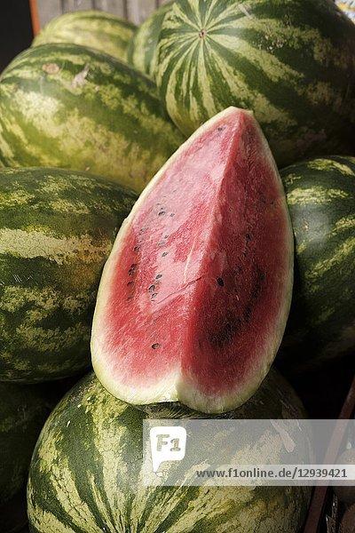 Water melon.