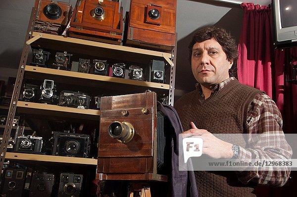 Photographer Alejandro Simik. Buenos Aires  Argentina.