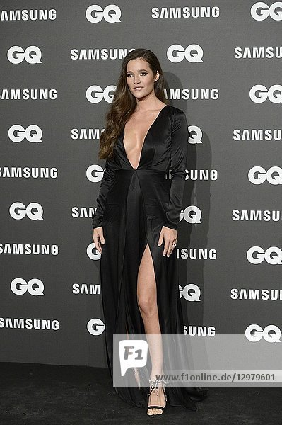 Malena Costa attends GQ Men of the Year Awards 2018 at Palace Hotel on November 22  2018 in Madrid  Spain