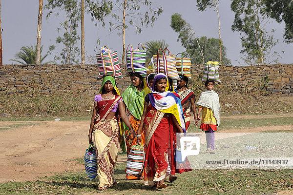 India  Orissa  Chhattisgar  daily life