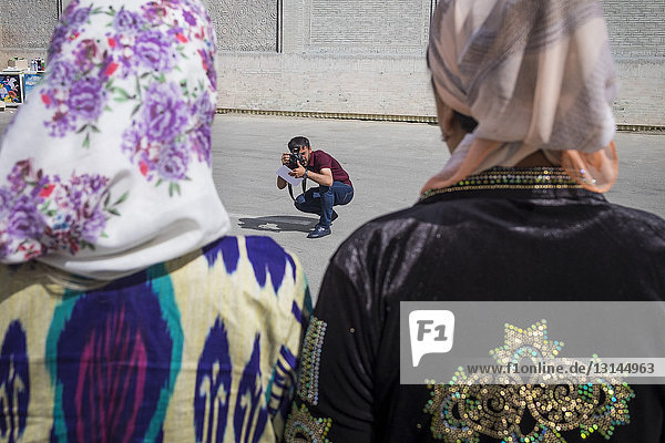 Uzbekistan  Bukhara  photographer