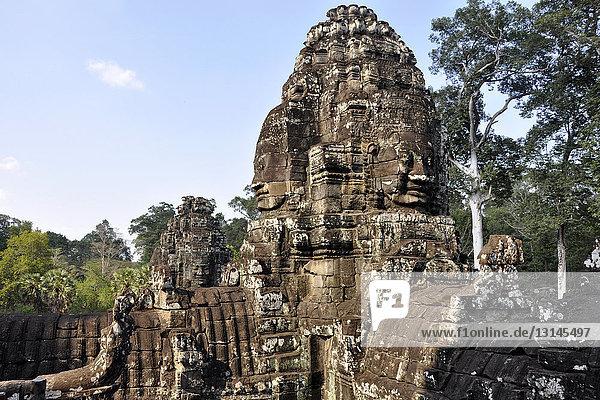 Cambodia  Siem Reap temple  Angkor Wat