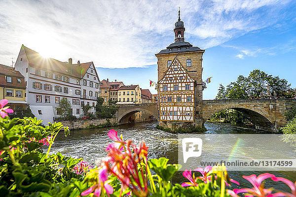 Deutschland  Bayern  Bamberg