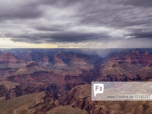 USA  Arizona  Grand Canyon Nationalpark  Grand Canyon