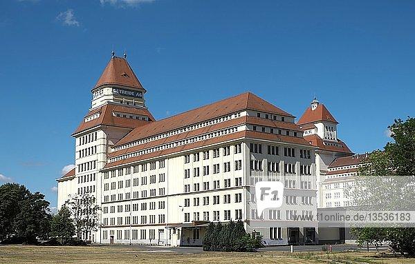 Wurzener Nahrungsmittel GmbH  Ringelnatzstadt Wurzen  Sachsen  Deutschland  Europa