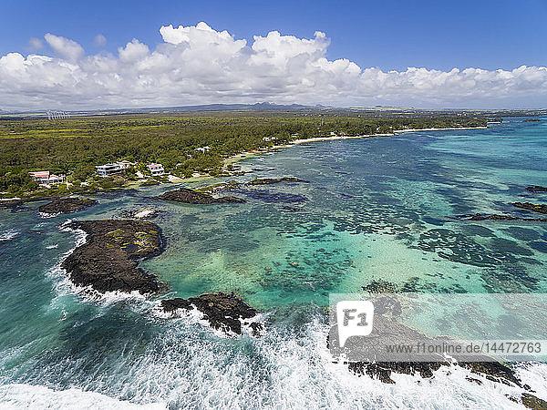 Mauritius  East Coast  Indian Ocean  Flacq