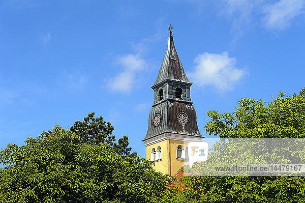 Dänemark  Jütland  Skagen  Kirche