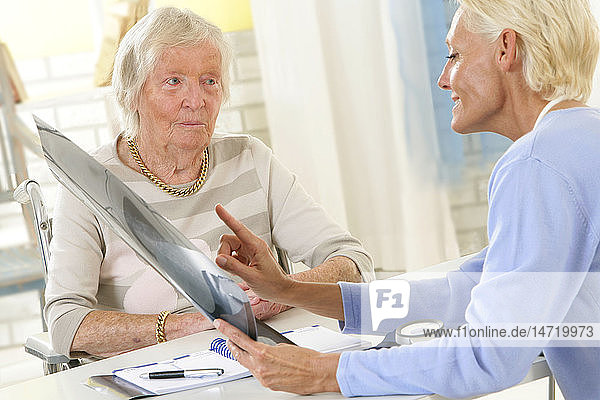 ELDERLY P. CONSULTING  DIALOGUE