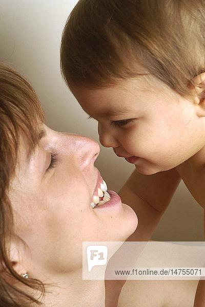 MOTHER & INFANT